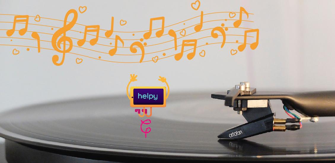 Astuces pour les aidants : Blind Test Musical