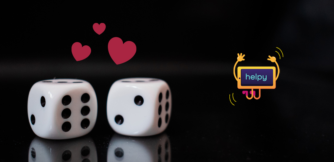 3 petits jeux d'amour