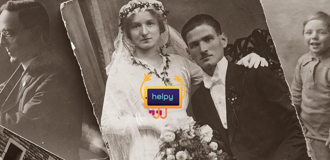 Livre de vie, Partie N°3 : le mariage